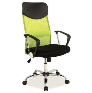 K-025 kancelárske kreslo, zelené