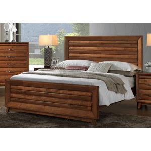 >> Drevená posteľ KORDOBA 180