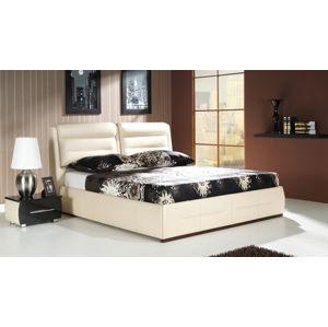 Čalúnená posteľ APOLLO RELAX bez UP, 160x200 cm