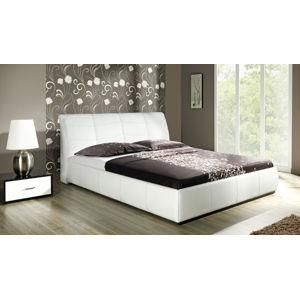 Čalúnená posteľ APOLLOS s UP, 180x200 cm