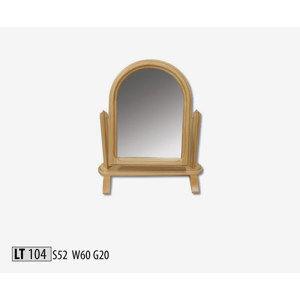 LT104 Toaletné zrkadlo