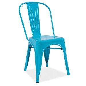 LIFT kreslo, modrá