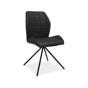 MASIMO jedálenská stolička, sivá