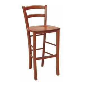 Barová stolička PAYSANE masív