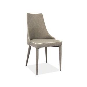 Stolička SORENA, šedá