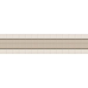 Nástenný panel SP-21 hnedé kachličky