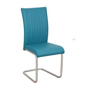 Jedálenská stolička PASSAT-753 tyrkys